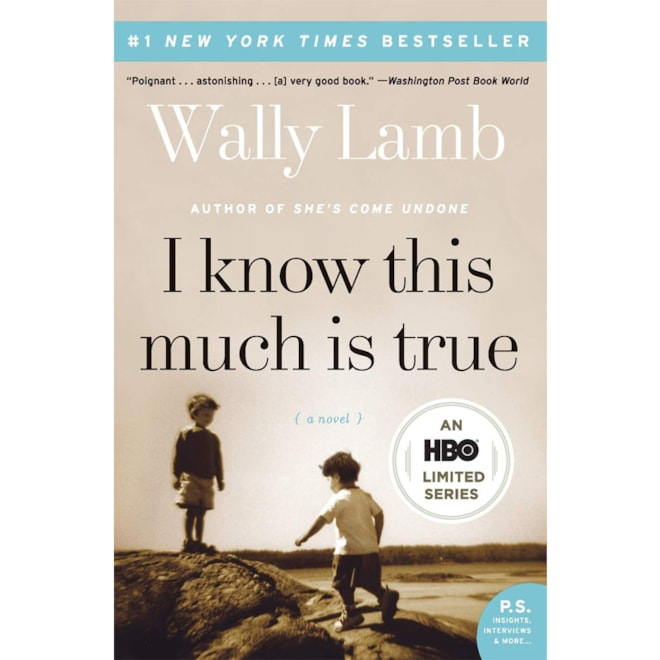 I Know This Much Is True: Wally Lamb