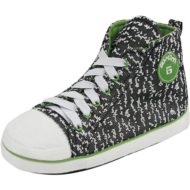 Indoor Slipper Boots