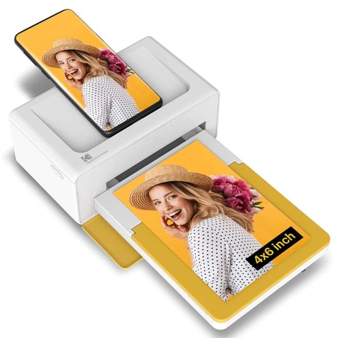 Kodak Dock Plus Photo Printer