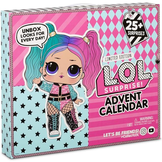 L.O.L. Surprise! Advent Calendar
