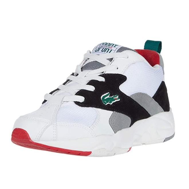 Lacoste Men's Storm Sneaker