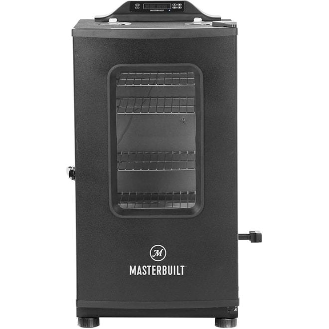 Masterbuilt Bluetooth Electric Smoker