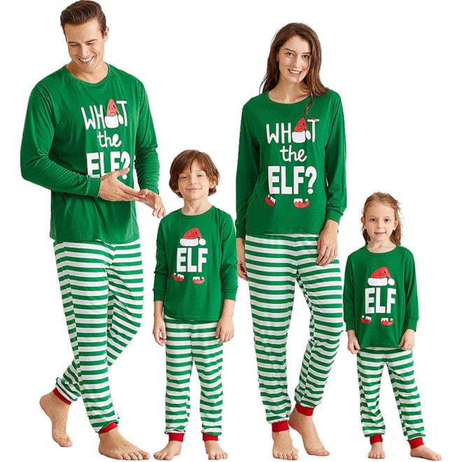 Matching Family Pajamas Sets