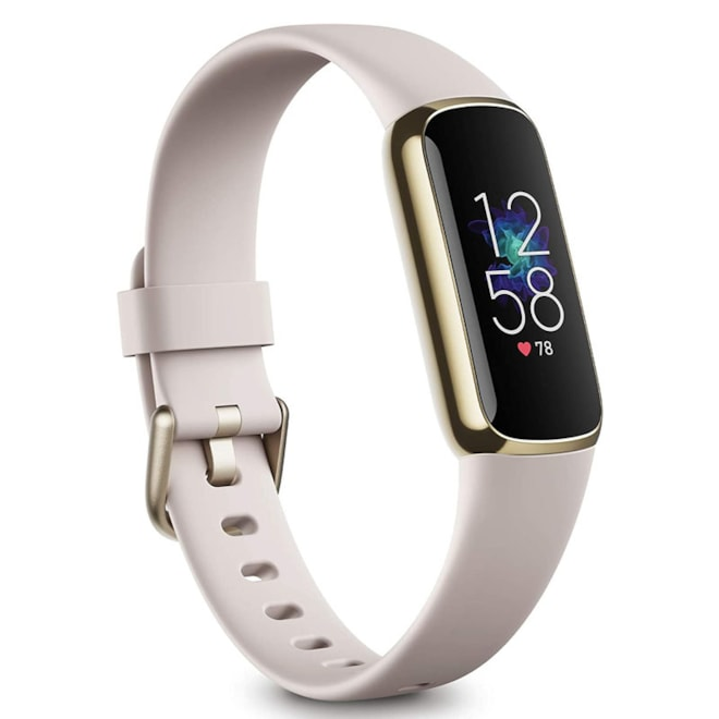 New! Fitbit Luxe Fitness Tracker