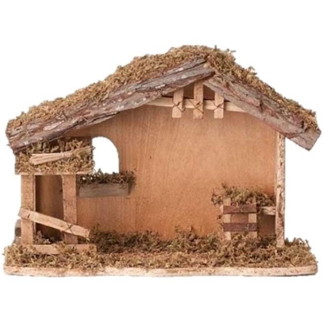 Nativity Stable Fontanini