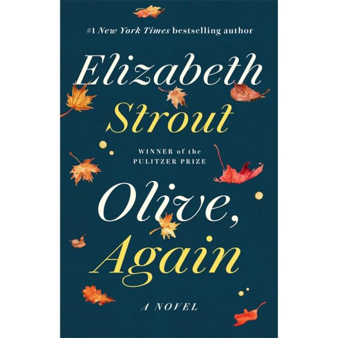 Olive, Again Oprah's Book Club
