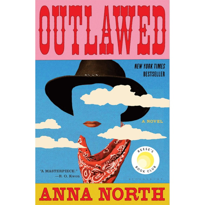 Outlawed: Anna North