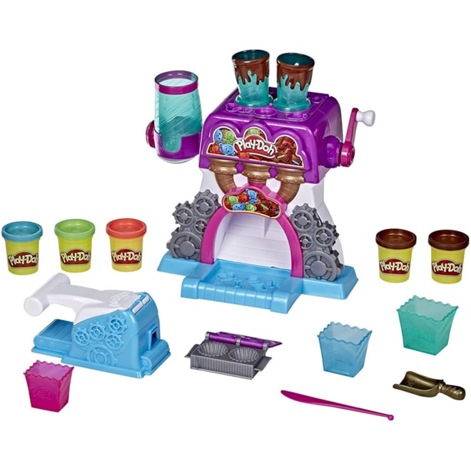 Play-Doh Kitchen Creations Candy Delight