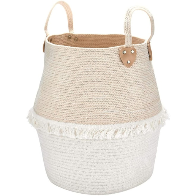 Storage Basket For Nursery