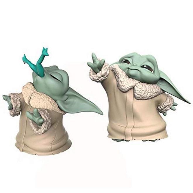 The Child Figures Baby Yoda Star Wars