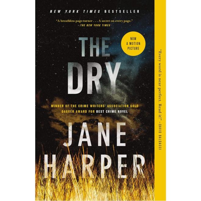 The Dry: Jane Harper
