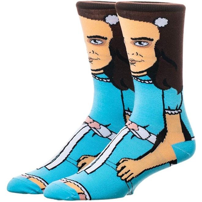 The Shining Socks