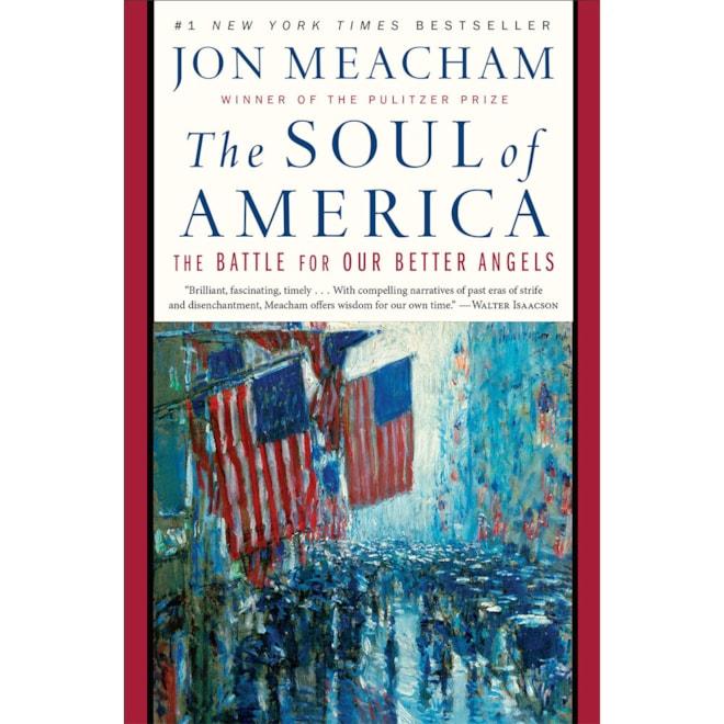 The Soul of America Oprah's Book Club