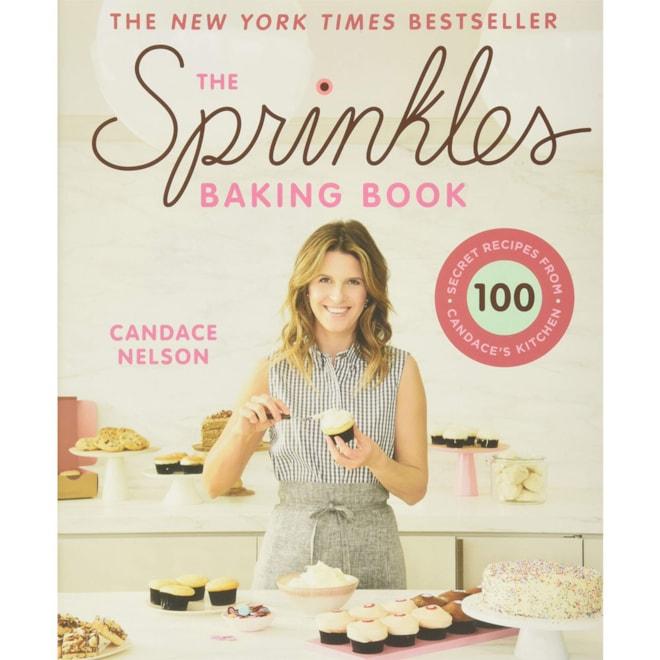 The Sprinkles Baking Book