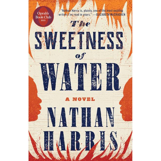 The Sweetness of Water Oprah's Book Club