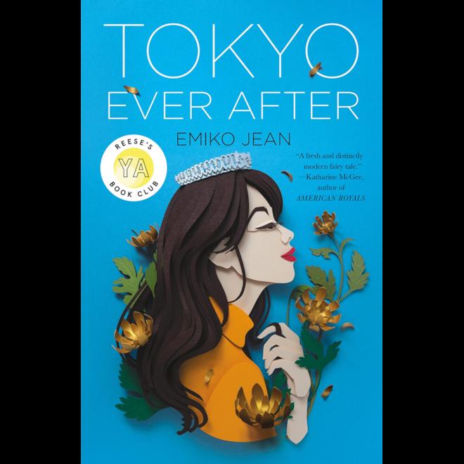Tokyo Ever After: Emiko Jean