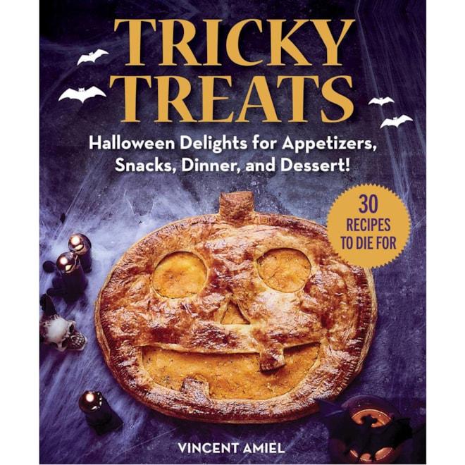 Tricky Treats Cookbook
