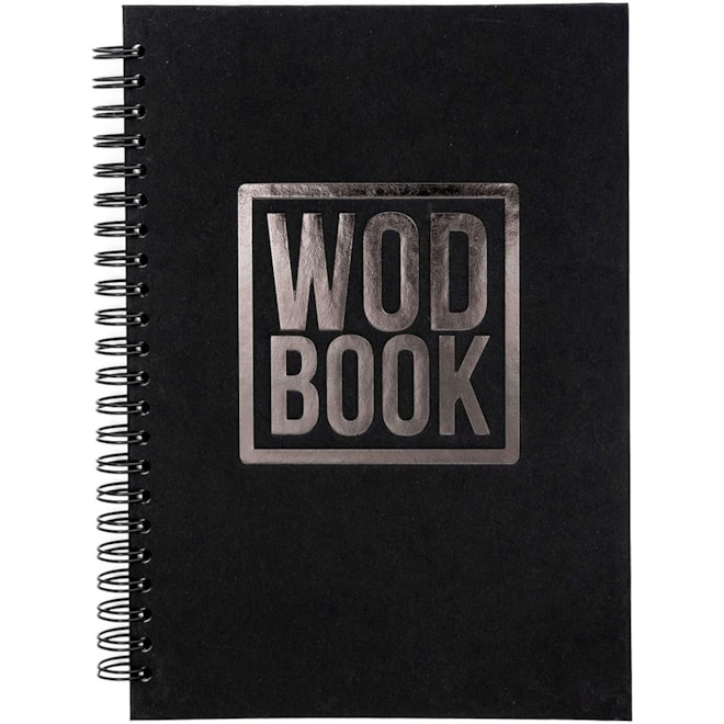 WOD Logbook - Exercise Planner