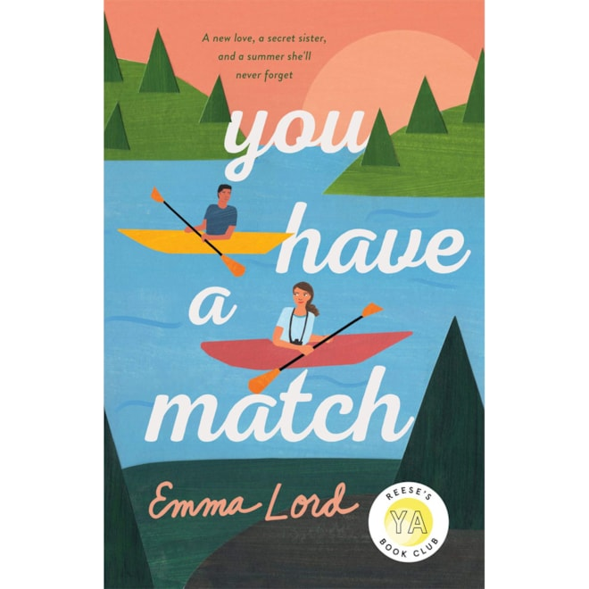You Have a Match: Emma Lord