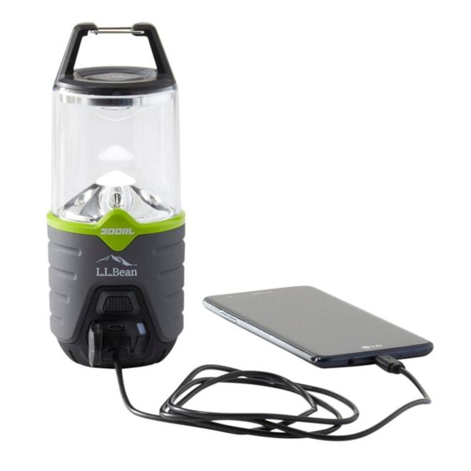 L.L.Bean Rechargeable Lantern