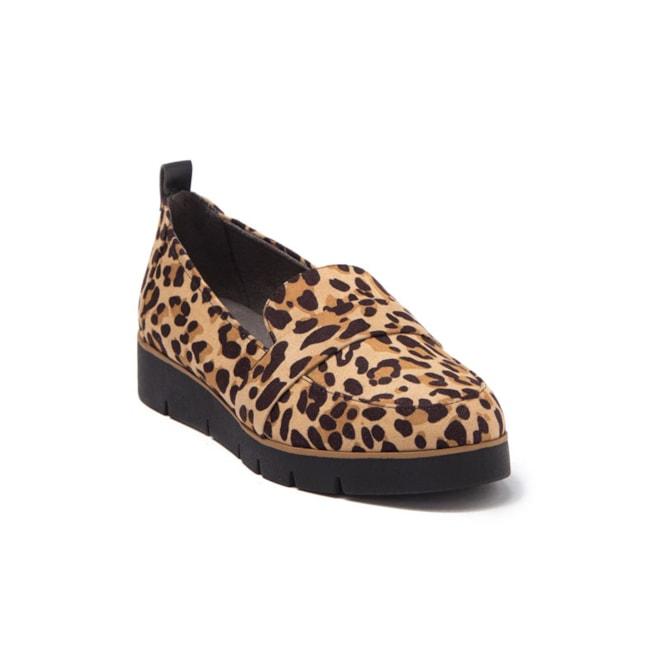 Dr. Scholl's | Webster Leopard Print Loafer
