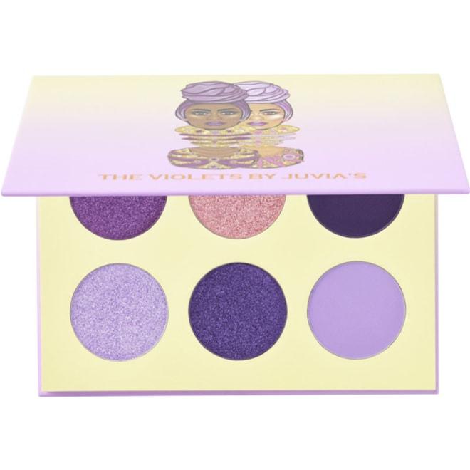 Juvia's Place The Violets Eyeshadow Palette | Ulta Beauty