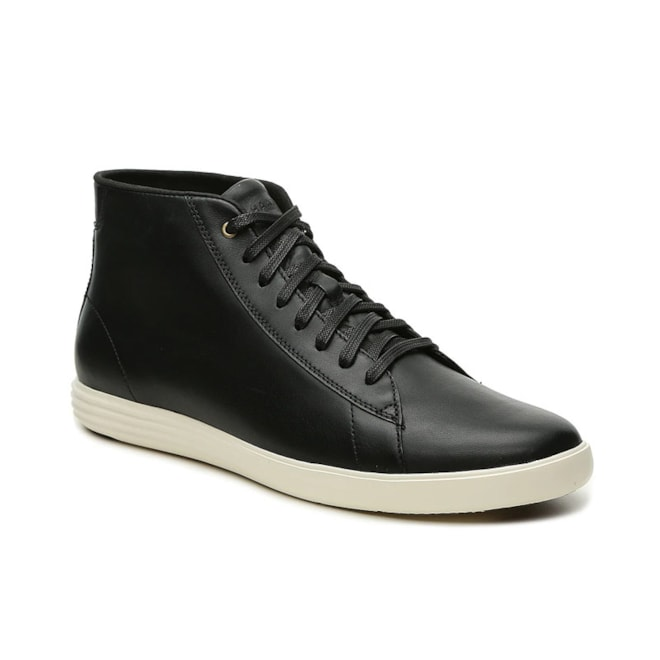 Cole Haan Grand Crosscourt High-Top Sneaker