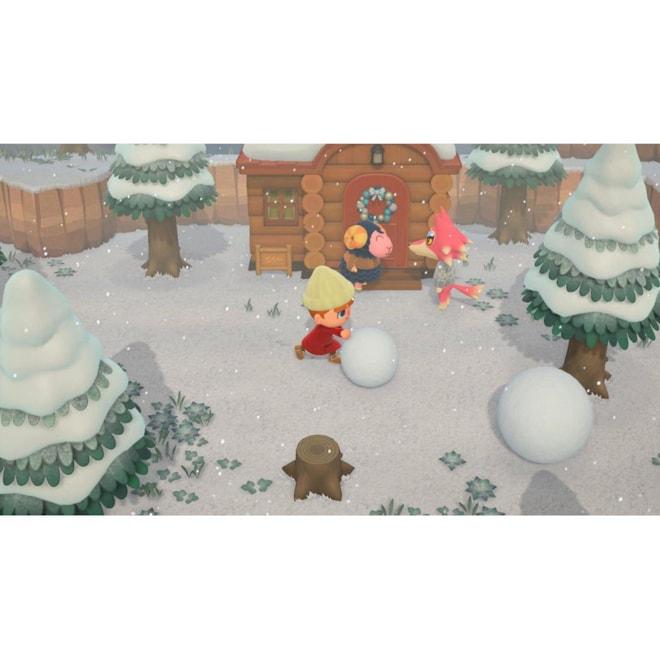 USED: Animal Crossing: New Horizons | Nintendo Switch | GameStop
