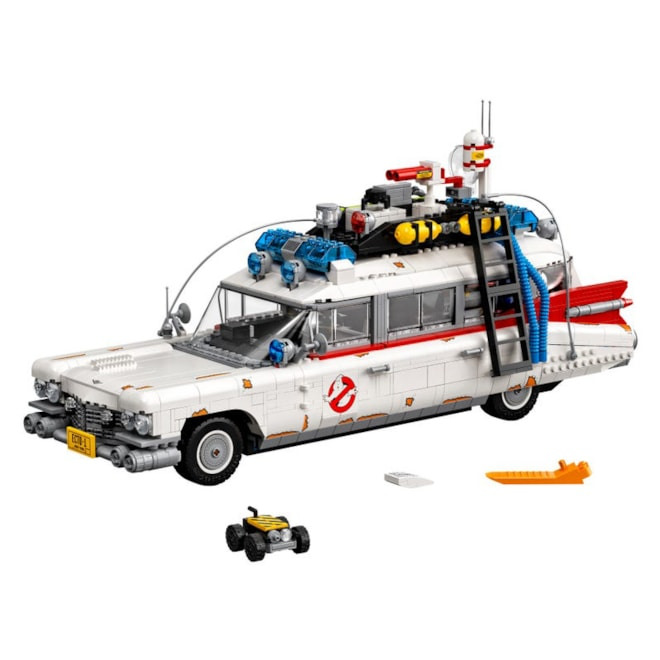 LEGO Ghostbusters ECTO-1 10274