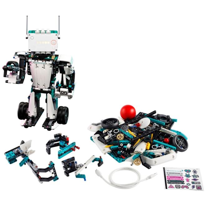 LEGO Robot Inventor 51515 MINDSTORMS