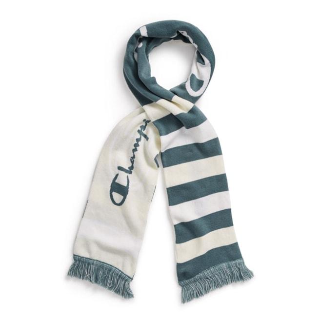Champion Reversible Knit Scarf