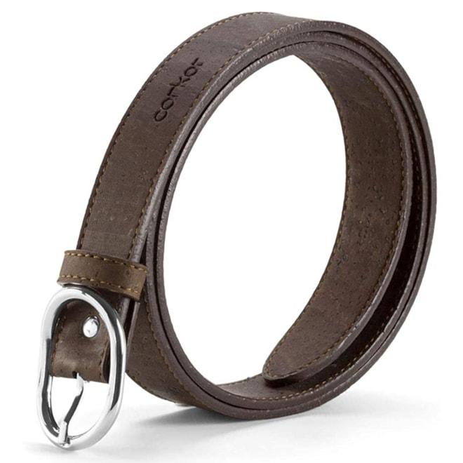 Cork Belt (Vegan)