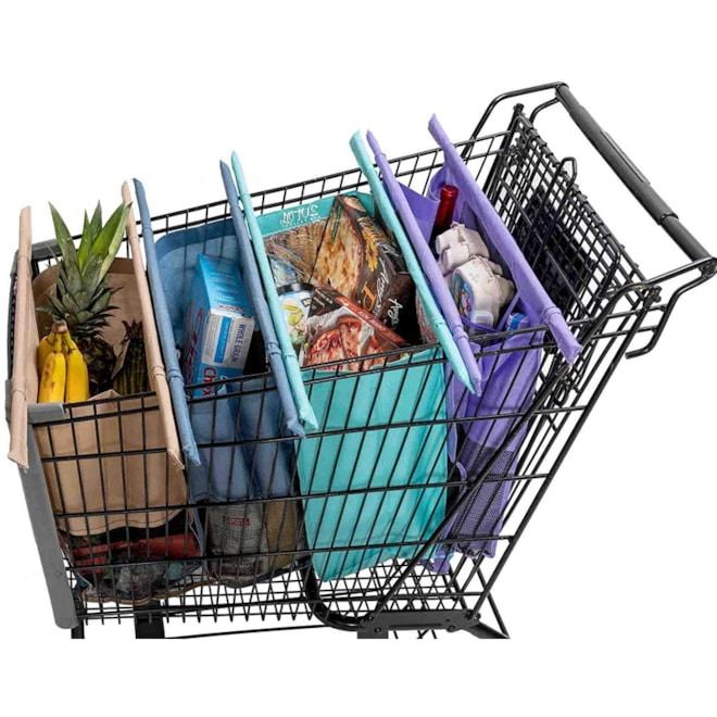 Grocery Cart Bags