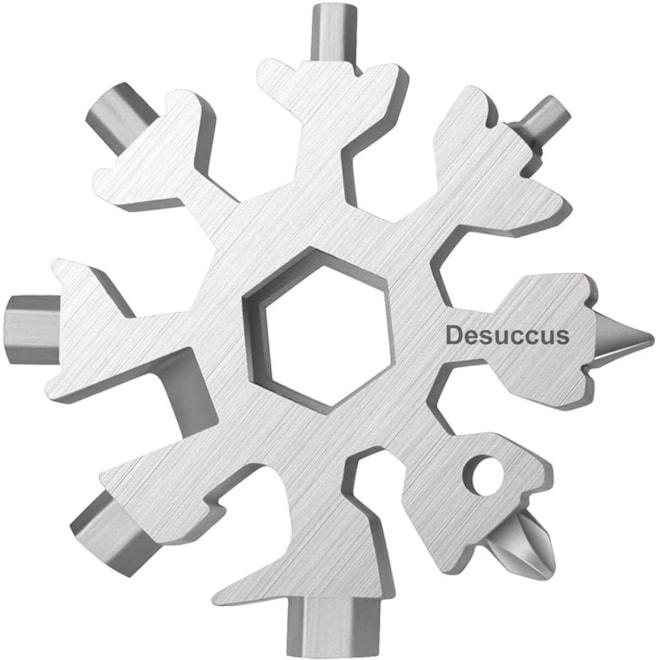 Snowflake Multi Tool