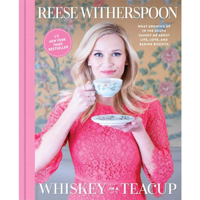 Whiskey in a Teacup: What Growing Up in the South Taught Me About Life, Love, and Baking Biscuits: R