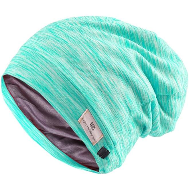 Satin Silk Sleep Cap