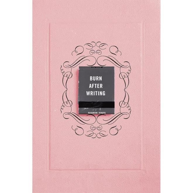 Burn After Writing: Sharon Jones