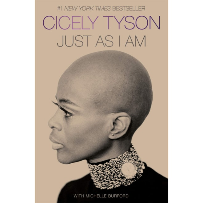 Just as I Am: Cicely Tyson
