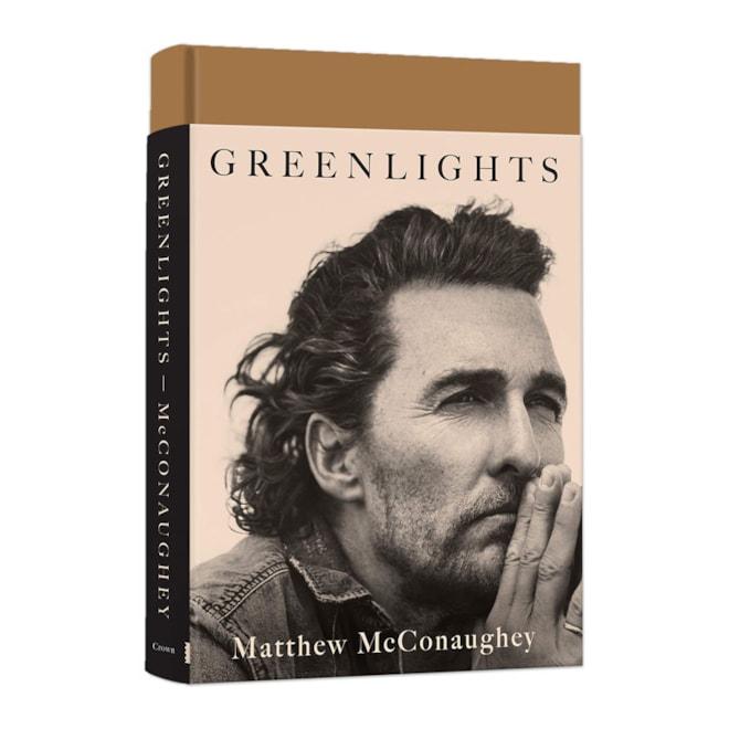 Greenlights: Matthew McConaughey