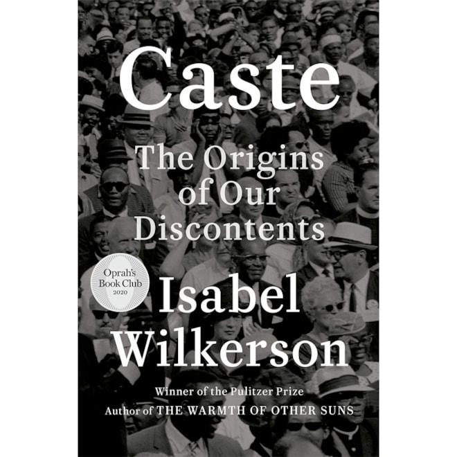 Caste: Isabel Wilkerson