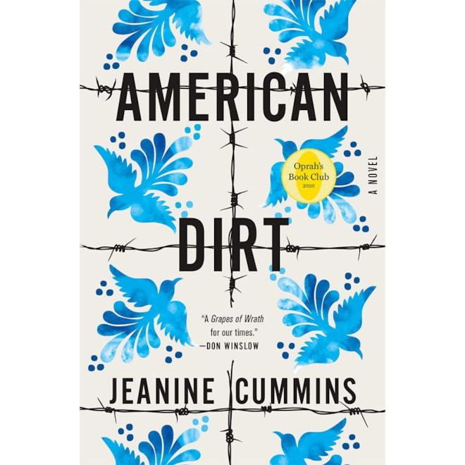 American Dirt: Jeanine Cummins