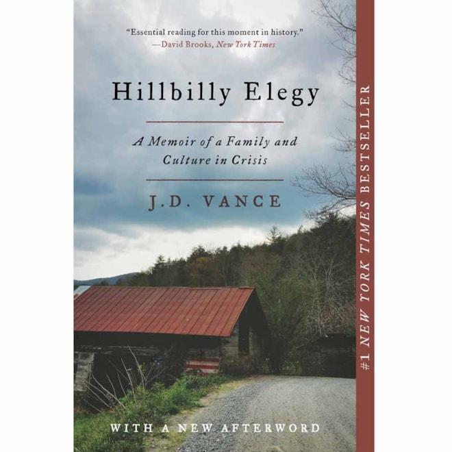 Hillbilly Elegy: J.D. Vance
