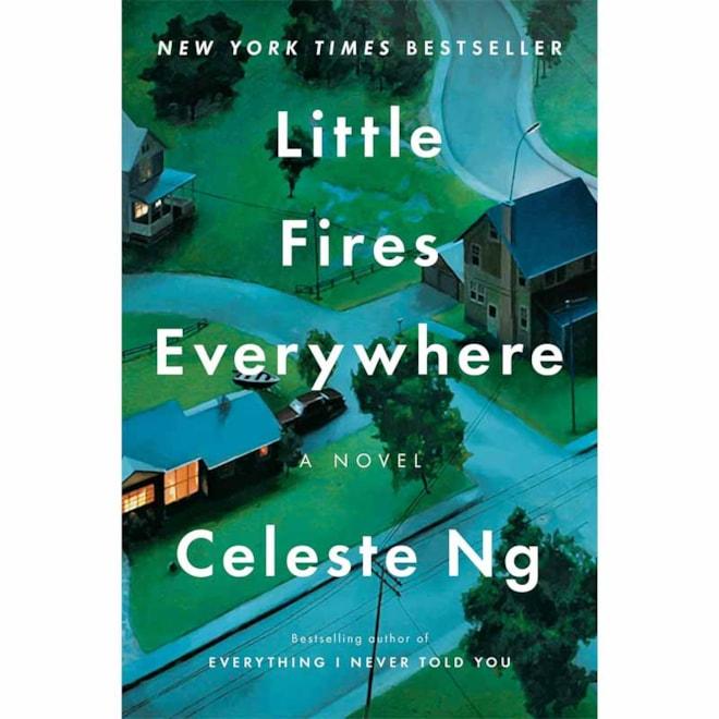 Little Fires Everywhere: Celeste Ng