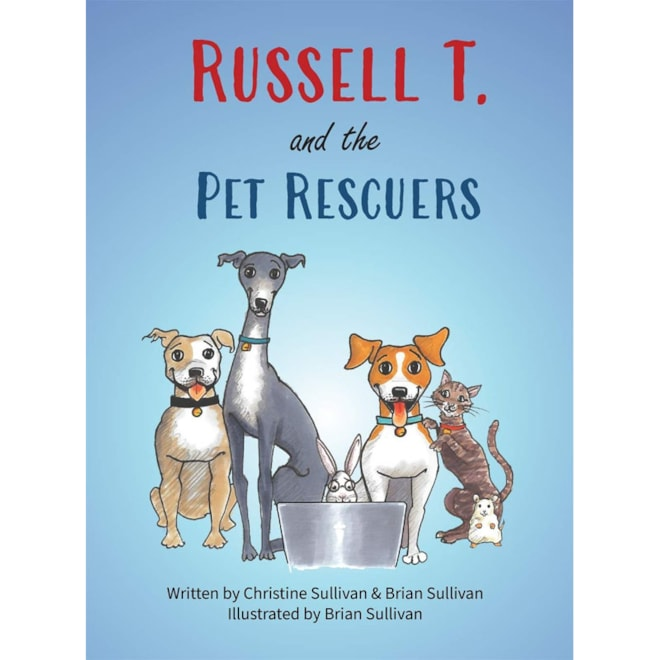 Russell T. and the Pet Rescuers