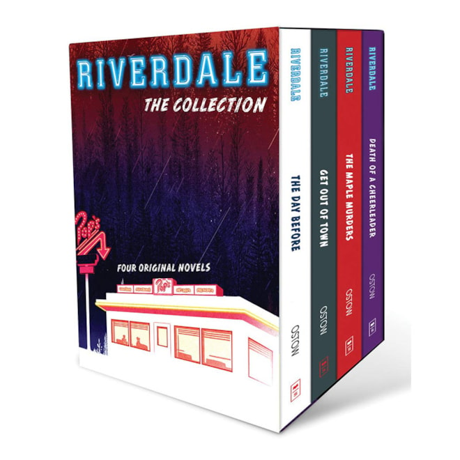 Riverdale: The Collection