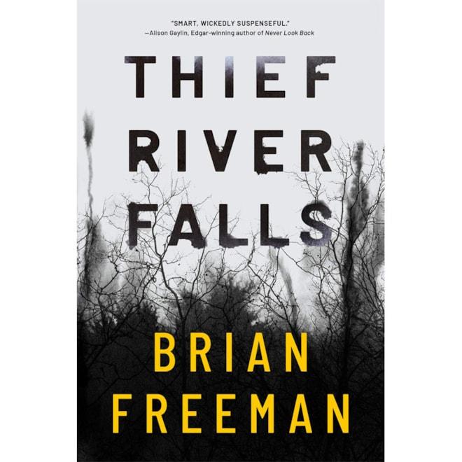Thief River Falls: Brian Freeman