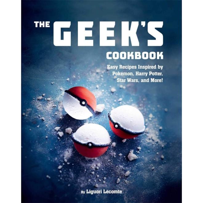 The Geek's Cookbook