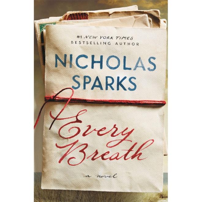 Every Breath: Nicholas Sparks