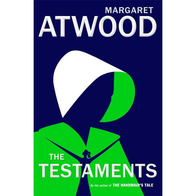 The Testaments: Margaret Atwood