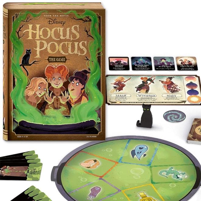 Hocus Pocus: The Game Ravensburger Disney